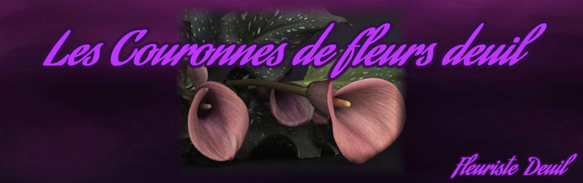 LES COURONNES DE DEUIL